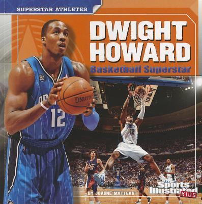 Dwight Howard By Mattern, Joanne